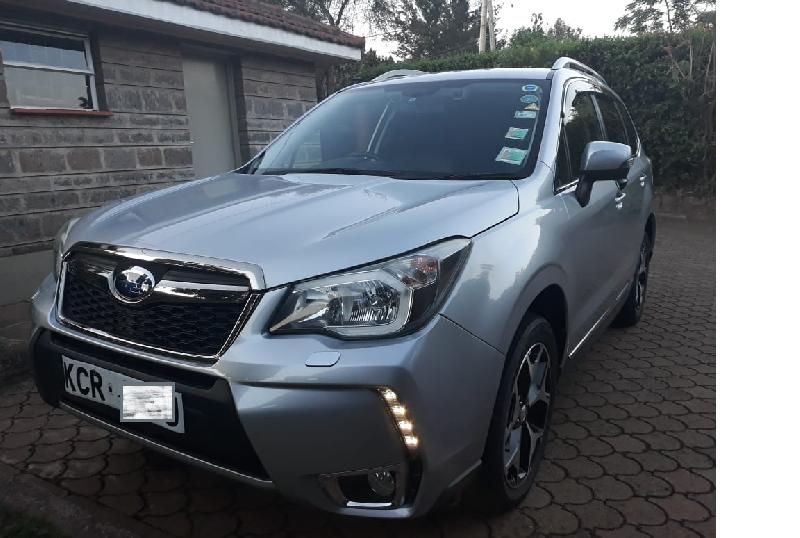 Kenya Nairobi SUBARU FORESTER Year 2013 Subaru Forester 2.0 XT Eyesight(2013) importer catalog   Buy/import SUBARU FORESTER Year 2013 Subaru Forester 2.0 XT Eyesight(2013) to Nairobi, Kenya direct from Japan auction