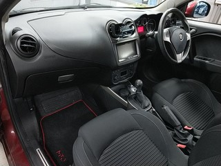 Import and buy ALFAROMEO MITO 2013 from Japan to Nairobi, Kenya