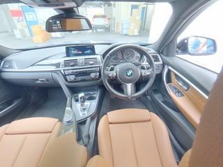 Import and buy BMW 3 SERIES 2016 from Japan to Nairobi, Kenya