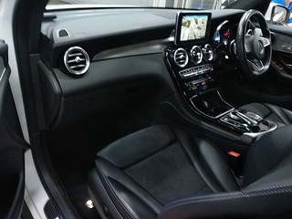 Import and buy MERCEDES BENZ GLC CLASS 2016 from Japan to Nairobi, Kenya