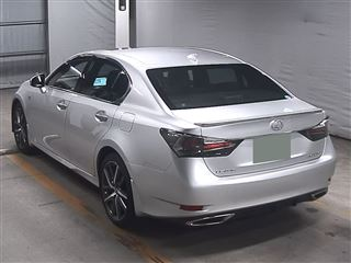 Import and buy LEXUS GS 2015 from Japan to Nairobi, Kenya