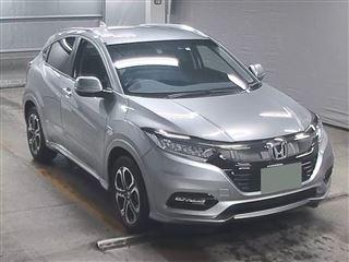 Import and buy HONDA VEZEL 2018 from Japan to Nairobi, Kenya