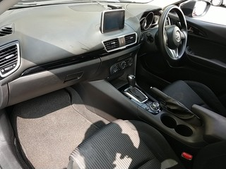 Import and buy MAZDA AXELA 2014 from Japan to Nairobi, Kenya