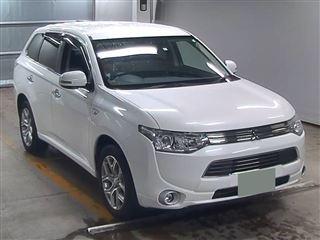 Import and buy MITSUBISHI OUTLANDER PHEV 2013 from Japan to Nairobi, Kenya