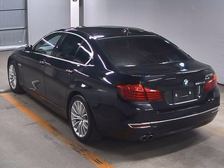 Import and buy BMW 5 SERIES 2013 from Japan to Nairobi, Kenya
