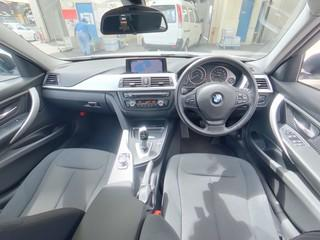 Import and buy BMW 3 SERIES 2013 from Japan to Nairobi, Kenya