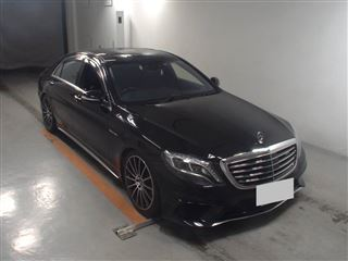 Import and buy MERCEDES BENZ S CLASS 2013 from Japan to Nairobi, Kenya