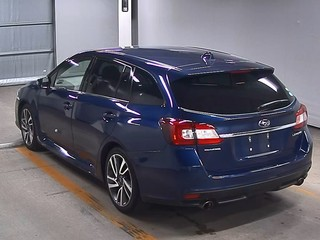 Import and buy SUBARU LEVORG 2016 from Japan to Nairobi, Kenya