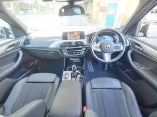 Import and buy BMW X3 2018 from Japan to Nairobi, Kenya