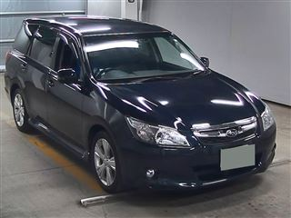 Import and buy SUBARU EXIGA 2014 from Japan to Nairobi, Kenya