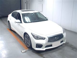 Import and buy NISSAN SKYLINE 2014 from Japan to Nairobi, Kenya