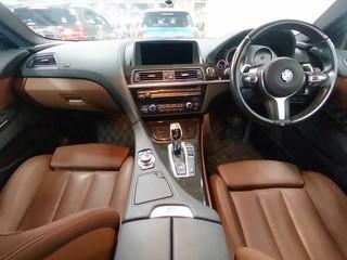 Import and buy BMW 6 SERIES 2014 from Japan to Nairobi, Kenya