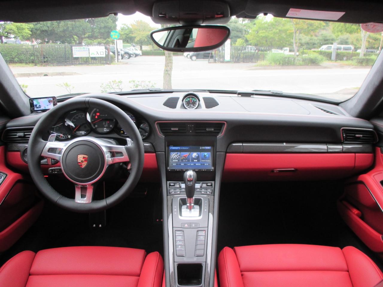 Import and buy PORSCHE 911 2014 from Japan to Nairobi, Kenya