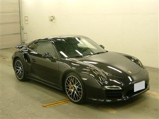 Buy Import Porsche 911 2014 To Kenya From Japan Auction