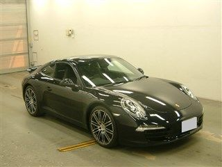 Import and buy PORSCHE 911 2015 from Japan to Nairobi, Kenya