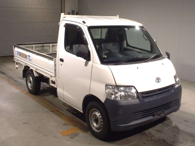 Import and buy TOYOTA TOWN ACE TRUCK 2013 from Japan to Nairobi, Kenya