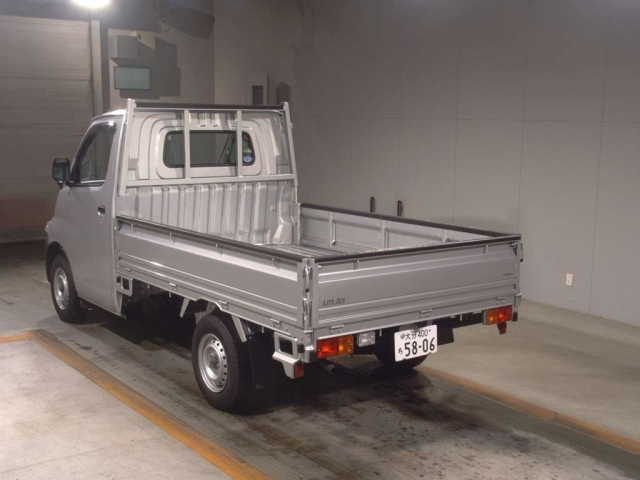 Import and buy TOYOTA LITE ACE TRUCK 2018 from Japan to Nairobi, Kenya