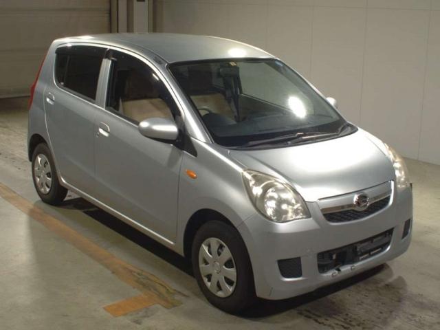 Import and buy DAIHATSU MIRA 2013 from Japan to Nairobi, Kenya