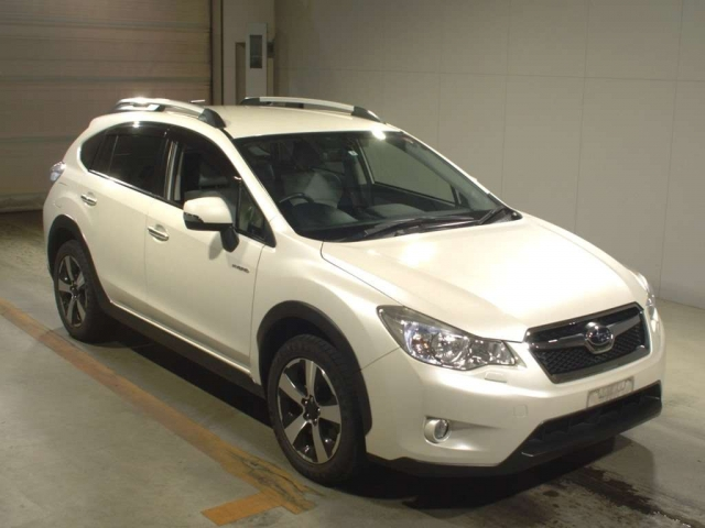 Import and buy SUBARU XV 2013 from Japan to Nairobi, Kenya