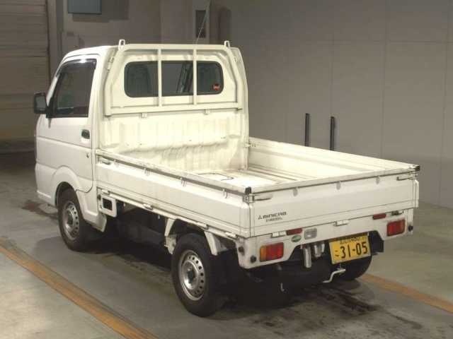 Import and buy MITSUBISHI MINICAB TRUCK 2015 from Japan to Nairobi, Kenya