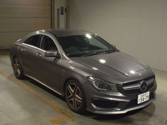 Import and buy MERCEDES BENZ AMG 2015 from Japan to Nairobi, Kenya