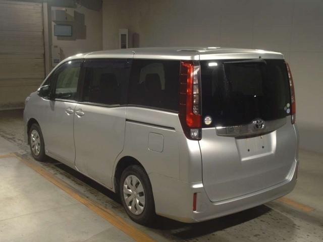 Import and buy TOYOTA NOAH 2014 from Japan to Nairobi, Kenya