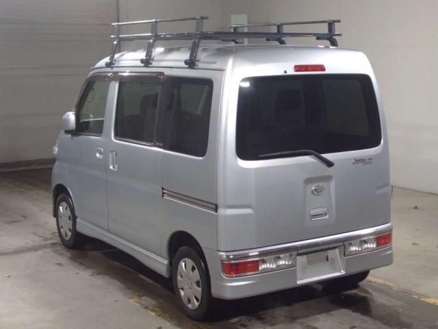 Import and buy DAIHATSU ATRAI WAGON 2014 from Japan to Nairobi, Kenya