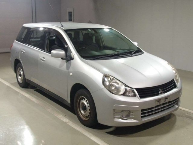 Import and buy MITSUBISHI LANCER VAN 2013 from Japan to Nairobi, Kenya