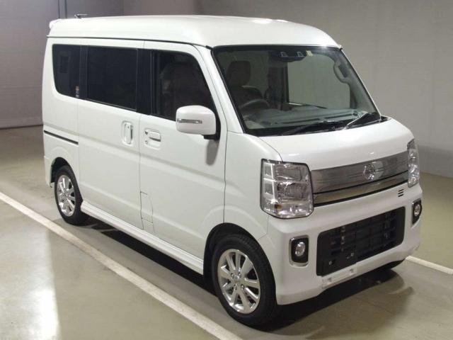 Import and buy NISSAN CLIPPER RIO 2021 from Japan to Nairobi, Kenya