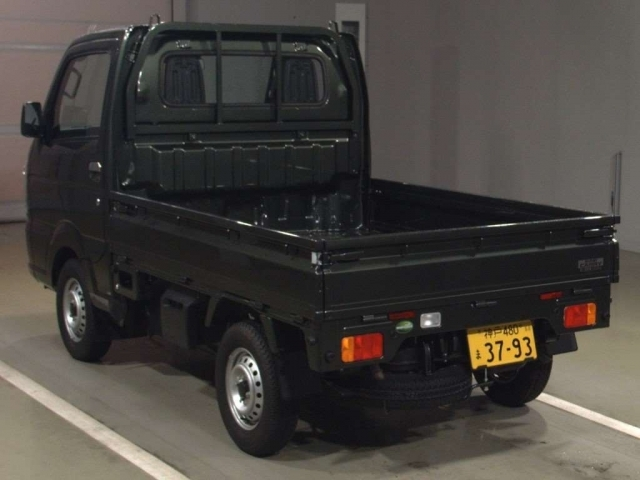Import and buy SUZUKI CARRY TRUCK 2020 from Japan to Nairobi, Kenya