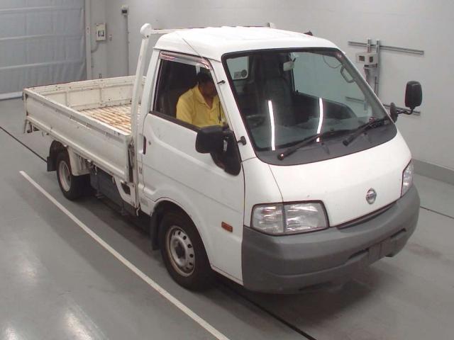 Import and buy NISSAN VANETTE TRUCK 2013 from Japan to Nairobi, Kenya