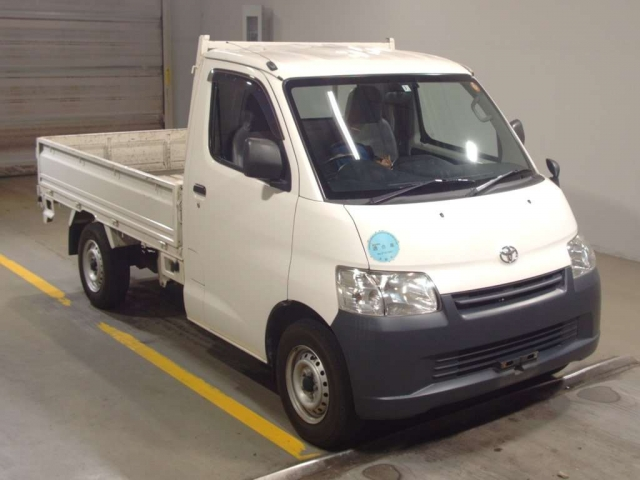 Import and buy TOYOTA LITE ACE TRUCK 2014 from Japan to Nairobi, Kenya