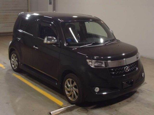 Import and buy TOYOTA BB 2013 from Japan to Nairobi, Kenya
