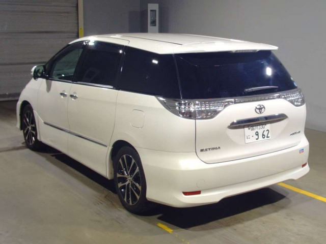 Import and buy TOYOTA ESTIMA 2013 from Japan to Nairobi, Kenya