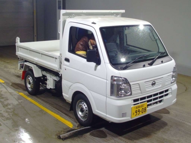 Import and buy NISSAN CLIPPER TRUCK 2021 from Japan to Nairobi, Kenya