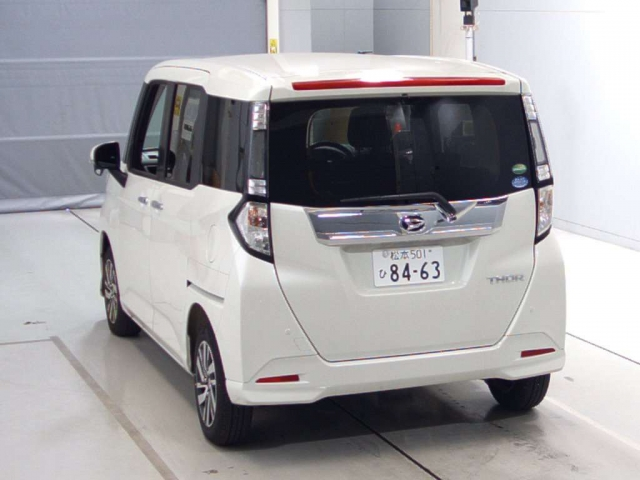 Import and buy TOYOTA BB 2018 from Japan to Nairobi, Kenya