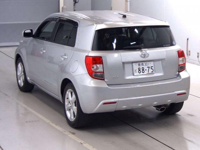 Import and buy TOYOTA IST 2013 from Japan to Nairobi, Kenya