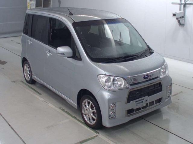 Import and buy SUBARU LUCRA 2013 from Japan to Nairobi, Kenya