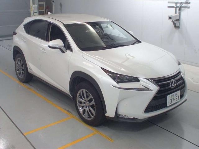 Import and buy LEXUS NX 2014 from Japan to Nairobi, Kenya