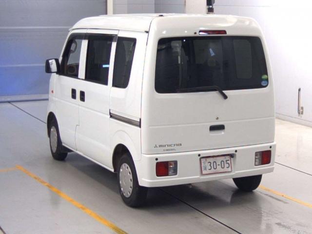 Import and buy MITSUBISHI MINICAB VAN 2015 from Japan to Nairobi, Kenya