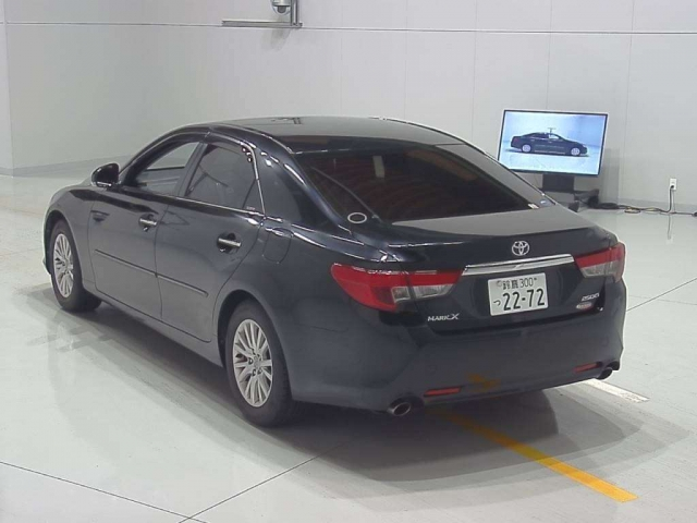 Import and buy TOYOTA MARK X 2015 from Japan to Nairobi, Kenya