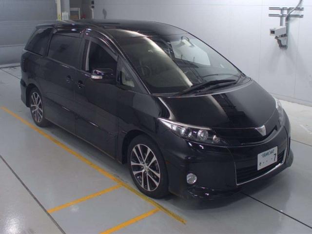 Import and buy TOYOTA ESTIMA 2015 from Japan to Nairobi, Kenya