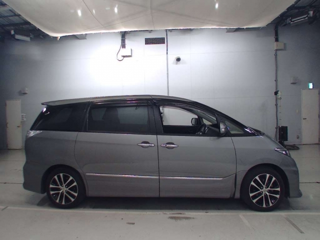 Import and buy TOYOTA ESTIMA 2014 from Japan to Nairobi, Kenya