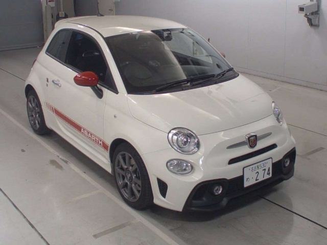 Import and buy FIAT OTHER 2019 from Japan to Nairobi, Kenya