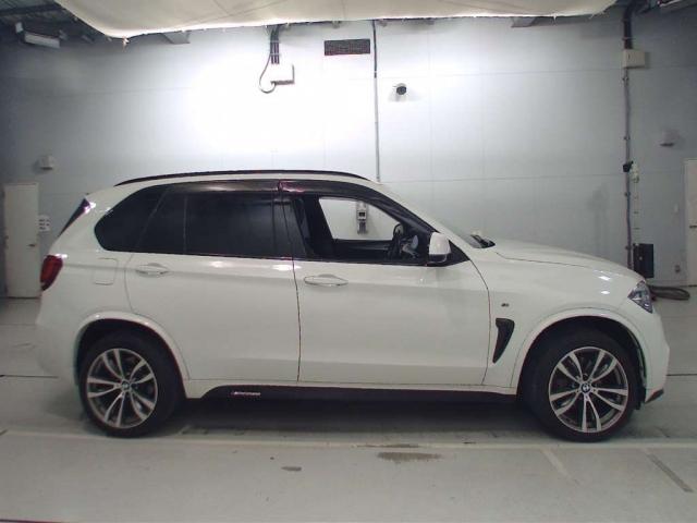 Import and buy BMW X5 SERIES 2016 from Japan to Nairobi, Kenya