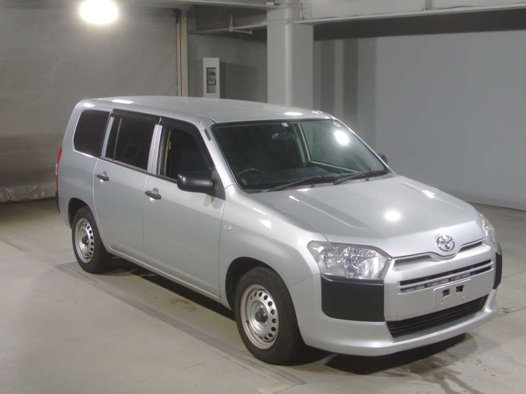 Import and buy TOYOTA SUCCEED 2015 from Japan to Nairobi, Kenya