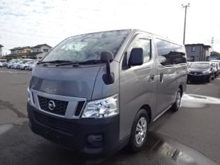 Import and buy NISSAN NV350 CARAVAN 2015 from Japan to Nairobi, Kenya