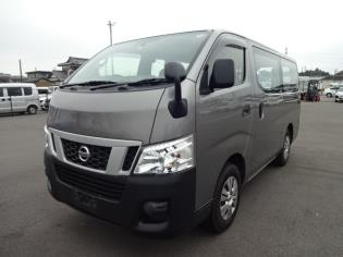Import and buy NISSAN NV350 CARAVAN 2014 from Japan to Nairobi, Kenya