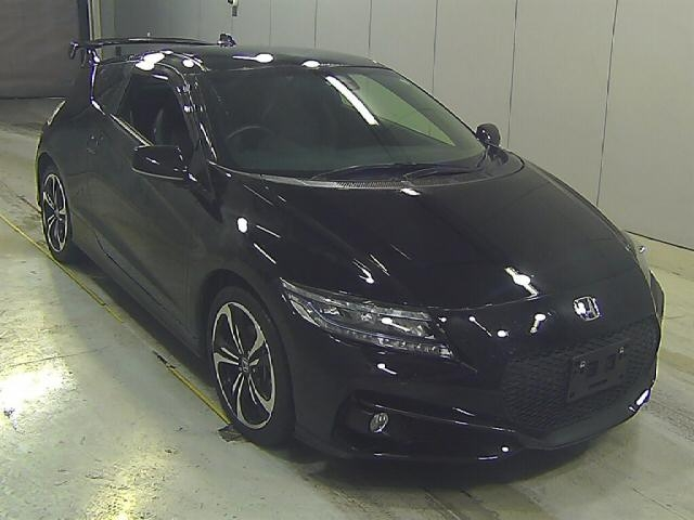 Import and buy HONDA CR-Z 2015 from Japan to Nairobi, Kenya