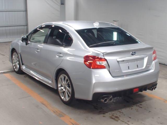 Import and buy SUBARU WRX S4 2015 from Japan to Nairobi, Kenya